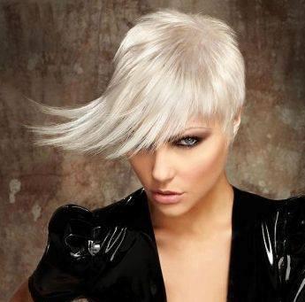 Ultra világos hamvas szőke haj készítő hajfesték és szőkítőpor szett  KINBLOND4 e2f18e15d1