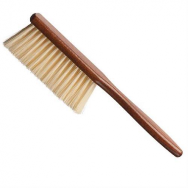 Barber hajkefe fából