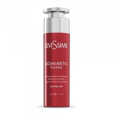 Levissime Biometic Plasma arcbőr rugalmasító