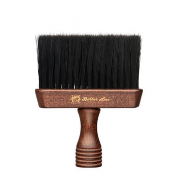 Nyakszirtkefe Barber Liine 06076
