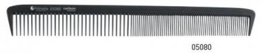 Fésű antisztatikus Carbonból Hairway