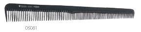 Hairway karbon hajvágó fésű 05081