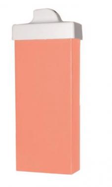 Titándioxidos - gyantapatron meleg gyantázáshoz bajuszra 100ml 5mm széles görgővel