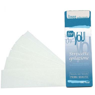 Gyantázó papír I. osztályú 10×20cm 100db