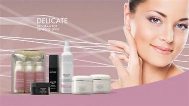 Levissime Delicate Program csomag érzékeny bőrre