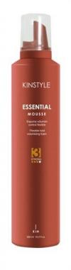 KINSTYLE ESSENTIAL PROFESSIONAL hajformázó erős hajhab