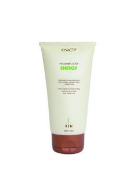 Hajkezelő gyenge haj gyors regenerálására kollagénnel Kin Energy Reconstructor