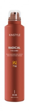 KINSTYLE Radical volumennövelő spray parfümmel