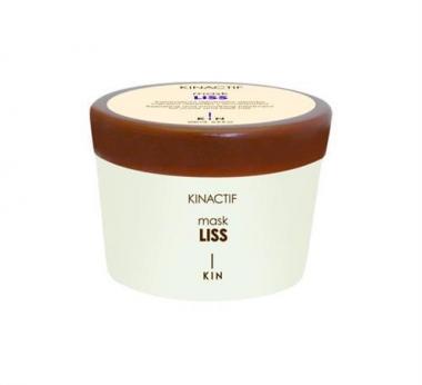 Kinactif Liss hajmaszk egyenes hajra 900ml