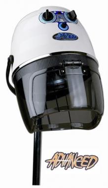Hajszárító búra Ionnal HDR501Advenced