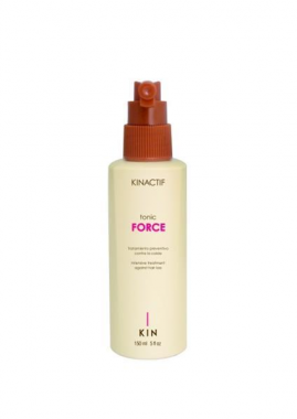 Hajszesz hajhullásra KIN Force Tonic