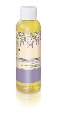 Olivás masszázsolaj