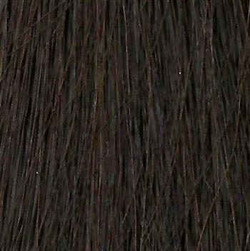 Euro SO.CAP Keratinos póthaj 50-55cm 10db sötét barna 2
