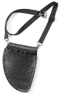 Olló tartó táska Colt Comair