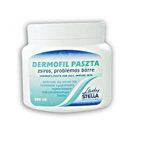 Dermophil paszta pattanásos bőrre LS