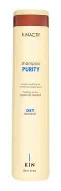 Sampon száraz korpára KIN Purity Dry
