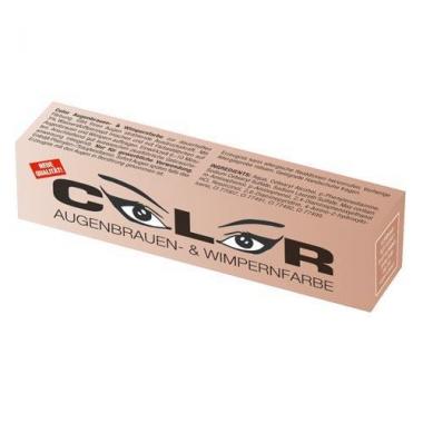 Color Awf Augenbrauen Szempillafesték természetes barna