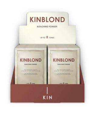 Szőkítőpor intelligens Kinblond