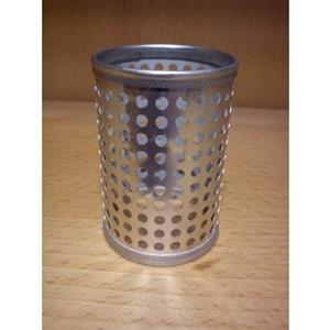 Hajcsavaró alumíniumból 20mm