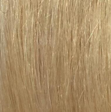 Euro SO.CAP Keratinos póthaj 50-55cm 10db 1001 ultra világos natúr szőke