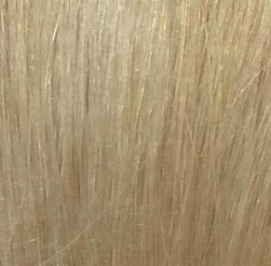 Euro SO.CAP Keratinos póthaj 50-55cm 10db 1004 ultra világos hamvas szőke