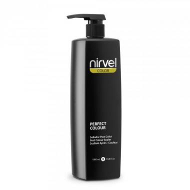 Nirvel Perfect Colour hajszínlezáró és stabilizáló