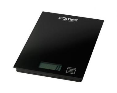 Érintős mérleg digitális kijelzővel Comair-Touch