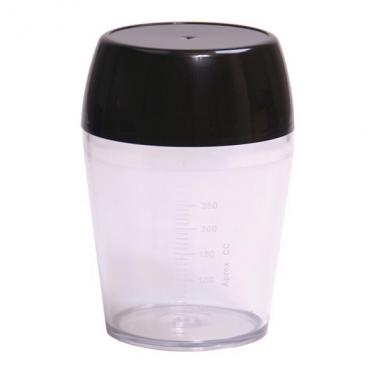 Nirvel fodrászkellék - hajfesték mérő keverő séker mixer