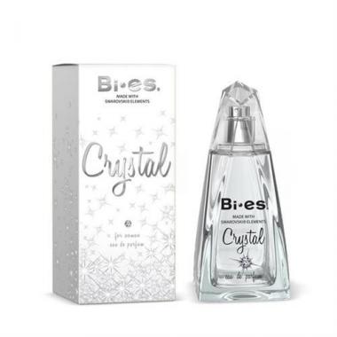 Crystal női parfüm