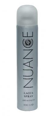 Hajlakk - erős Nuance Hairspray