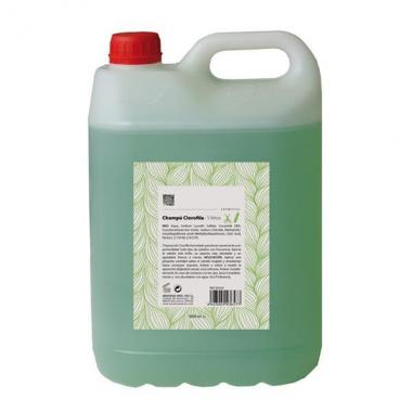 Kinworks Apple Acid stressz oldó zöldalma sampon