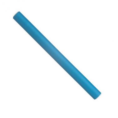 Fodrászkellék Flexibilis Szivacsos Nudli hajcsavaró csomag 14×254mm