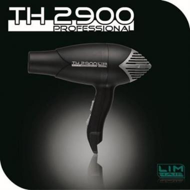 Legjobb hajszárító hőfokú LIM-HAIR-TH2900