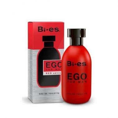 Ego Red férfii parfüm