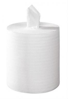 Papír törlőkendő tekercs