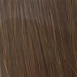 Ragasztócsíkos póthaj 40-45cm SO.CAP.8/ sötét szőke