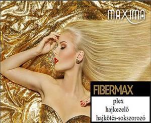 Maxima Fibermax hajkötés sokszorozó csomag
