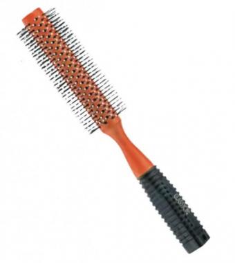 Főnöző gombos kör hajkefe 30 mm átmérővel 8440152