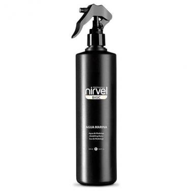 Nirvel Aqua Marina tengeri sós víz rugalmas volumennövelő spray