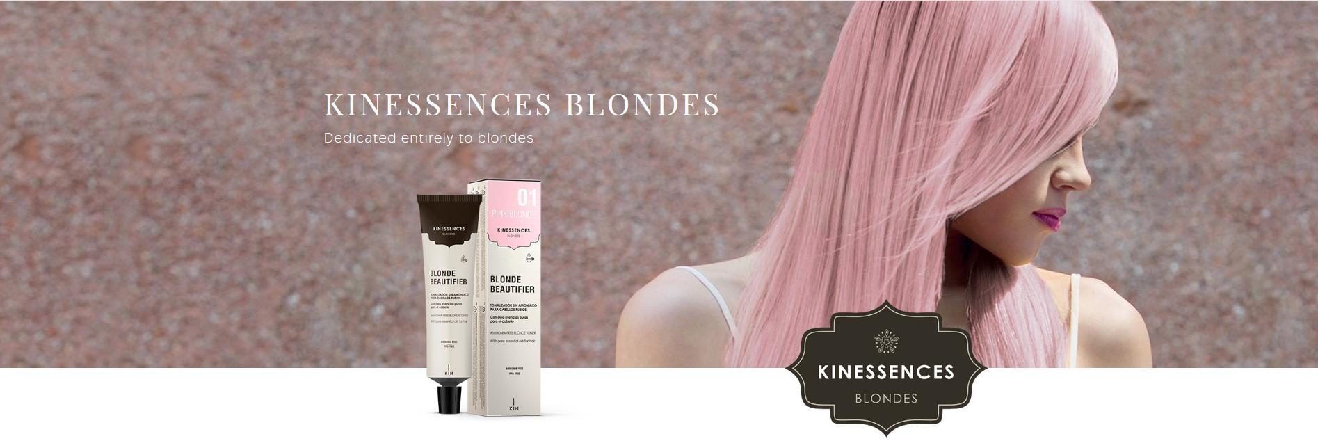 Legszebb pink szőke hajszín készítése