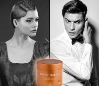 Retro frizurák, parfüm illat, Sztárok csillágása egy termékben
