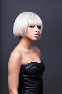 Szőke haj a készítése a legjobb megoldásokkal.